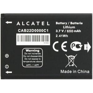 Baterie ALCATEL ONETOUCH 8020D 3400mAh