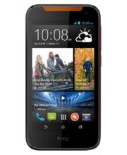 HTC Desire 310 (V1), oranžová