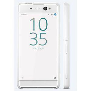 Sony ochranný kryt SBC34 pro Xperia XA Ultra, bílý