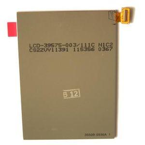 Náhradní díl LCD Display + Dotyk + Přední kryt BlackBerry 9380 vs.003