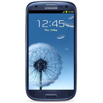 Samsung Galaxy S III i9300 16GB Pebble Blue