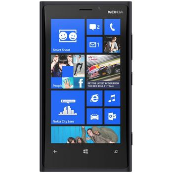 Nokia Lumia 920 černá
