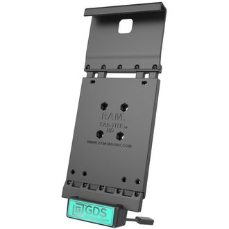 RAM Mounts GDS Vehicle Dock pro Samsung Galaxy Tab A 9.7