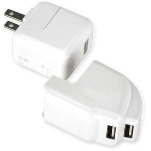 Scosche CoverCharge 5W+5W USB rozdvojka, ACA12