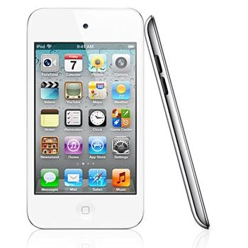 Apple iPod Touch 32GB 4.gen bílý