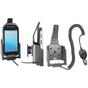 Brodit držák do auta na Motorola MC40 bez čtečky karet, s nabíjením z cig. zapalovače