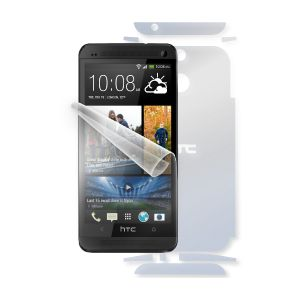 Fólie Screenshield HTC One M8 - celé tělo