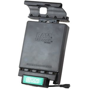 RAM Mounts VEH GDS LOCK dock station S2 8.0""