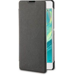 Roxfit pouzdro Ultra Simply Book pro SONY Xperia E5, černé