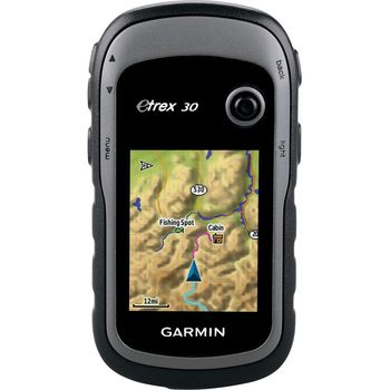 Garmin eTrex 30 Lifetime