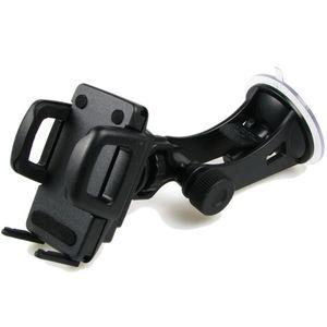 Sestava SH držáku mini Phone Gripper 6 (1245-46) s malým držákem 130mm, otočná hlava o 360°