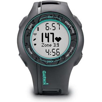 Garmin Forerunner 210W HR Premium