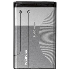Baterie Nokia BL-5C pro Nokia 3120, 6230i, 6600, N70, 1020mAh