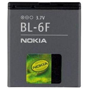 Baterie Nokia BL-6F pro Nokia 6290, N95 8GB, N78, 1200mAh