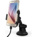Kidigi univerzální držák do vozu na telefony + Micro USB nabíječka 1000mA