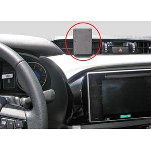 Brodit ProClip montážní konzole pro Toyota HiLux 2016 a novější, na střed vlevo