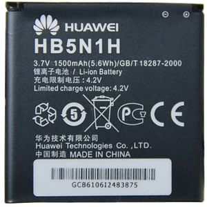 Huawei baterie HB5N1H 1500mAh, eko-balení
