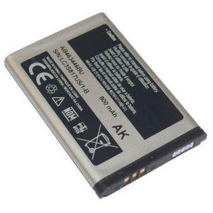 Samsung baterie AB463446BE, Li-Ion, 750 mAh, bulk