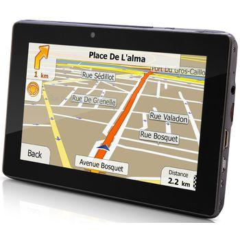 "Prestigio GeoVision 7777, Android 4, 1,2GHz, 7"" displej"