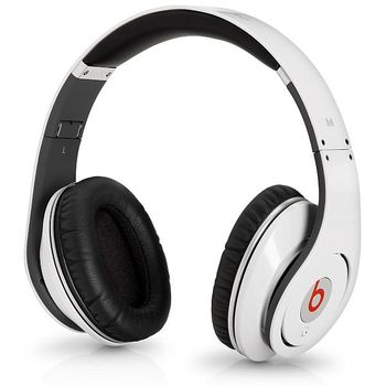 Beats by Dr.Dre Studio - bl