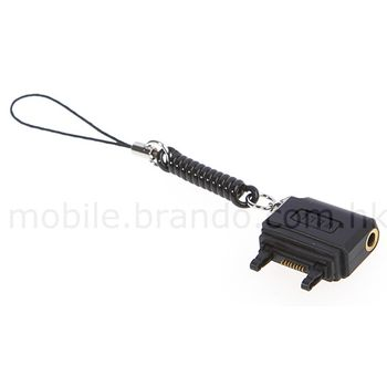 Redukce Fast Port/3,5 stereo Jack Sony Ericsson, pvsek