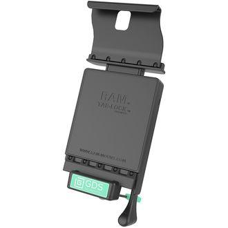 RAM Mounts VEHICLE GDS LOCK dock station na Samsung Tab S3 9.7 se zámkem