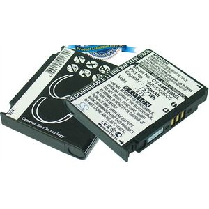 Baterie pro Samsung S3310, M6710, U800, S7330, Li-ion 3,7V 750mAh
