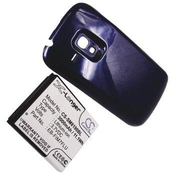 Baterie pro Samsung Galaxy S III Mini, rozšířená, 3000mAh li-ion