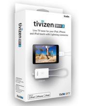 Tivizen Pico 2 HD lightning - HDTV tuner pro iPhone 5 / iPad, rozbaleno