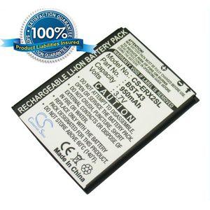 Baterie (ekv. BST-43) pro Sony Ericsson J20i Hazel, Xperia X2, J108, Li-ion 3,7V 950mAh