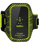 Belkin sportovn pouzdro na ruku pro Galaxy S III, S II, HTC ONE X/S , Xperia S ern (F8M409cwC02)