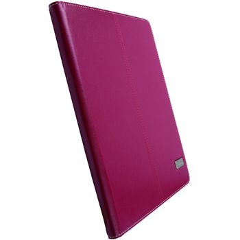 Krusell pouzdro Luna Apple iPad 4th/Nov iPad/iPad 2 - erven