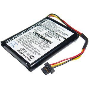 Baterie pro TomTom ONE 125, ONE 130 950mAh, Li-ion