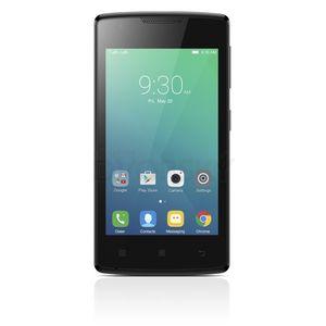 Lenovo Smartphone A, černý