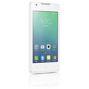 Lenovo Smartphone A, bílý