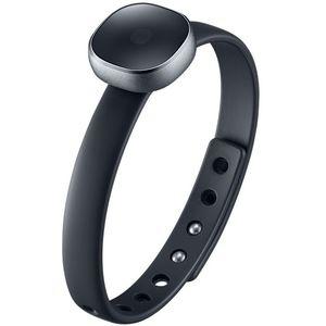 Samsung chytrý náramek, černý