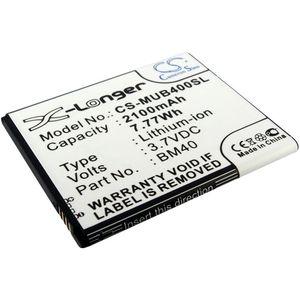 Baterie pro Xiaomi Redmi (Hongmi) 1S 2100mAh, Li-ion