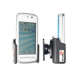 Brodit držák do auta na Nokia 5230 bez pouzdra, bez nabíjení