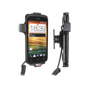 Brodit držák do auta pro HTC One S s nabíjením z cig. zapalovače