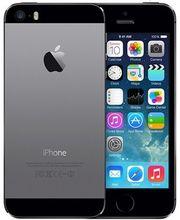 Apple iPhone 5S 16GB, šedý, rozbaleno, záruka 24 měsíců