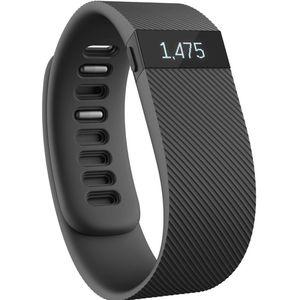 Fitbit Charge velikost S, černý
