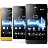 Sony Xperia Go ji dnes skladem !
