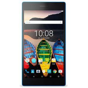 LENOVO TAB 3 10 Business 32GB+2GB LTE, černá