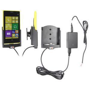 Brodit držák do auta na Nokia Lumia 1020 bez pouzdra, se skrytým nabíjením
