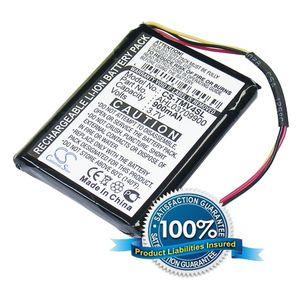 Baterie pro TomTom ONE Classic, Li-ion 3,7V 900mAh