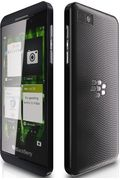 BlackBerry Z10 - ern