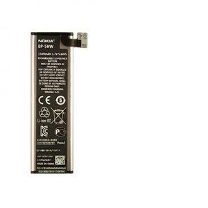 Nokia baterie BP-5NW 1500mAh Li-Pol (Bulk)