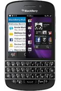 BlackBerry Q10 - ern