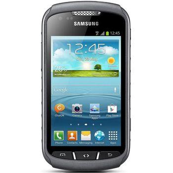 Samsung S7710 Galaxy Xcover 2 šedá