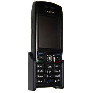 Brodit držák do auta na Nokia E50 bez pouzdra, bez nabíjení